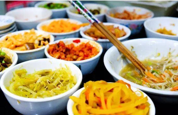 吃醃菜更容易得癌症?營養專家范志紅告訴您真相