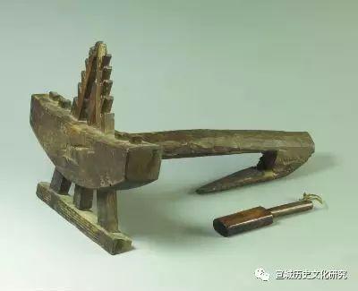 皖南古民居内的竹木用具浅释(二)