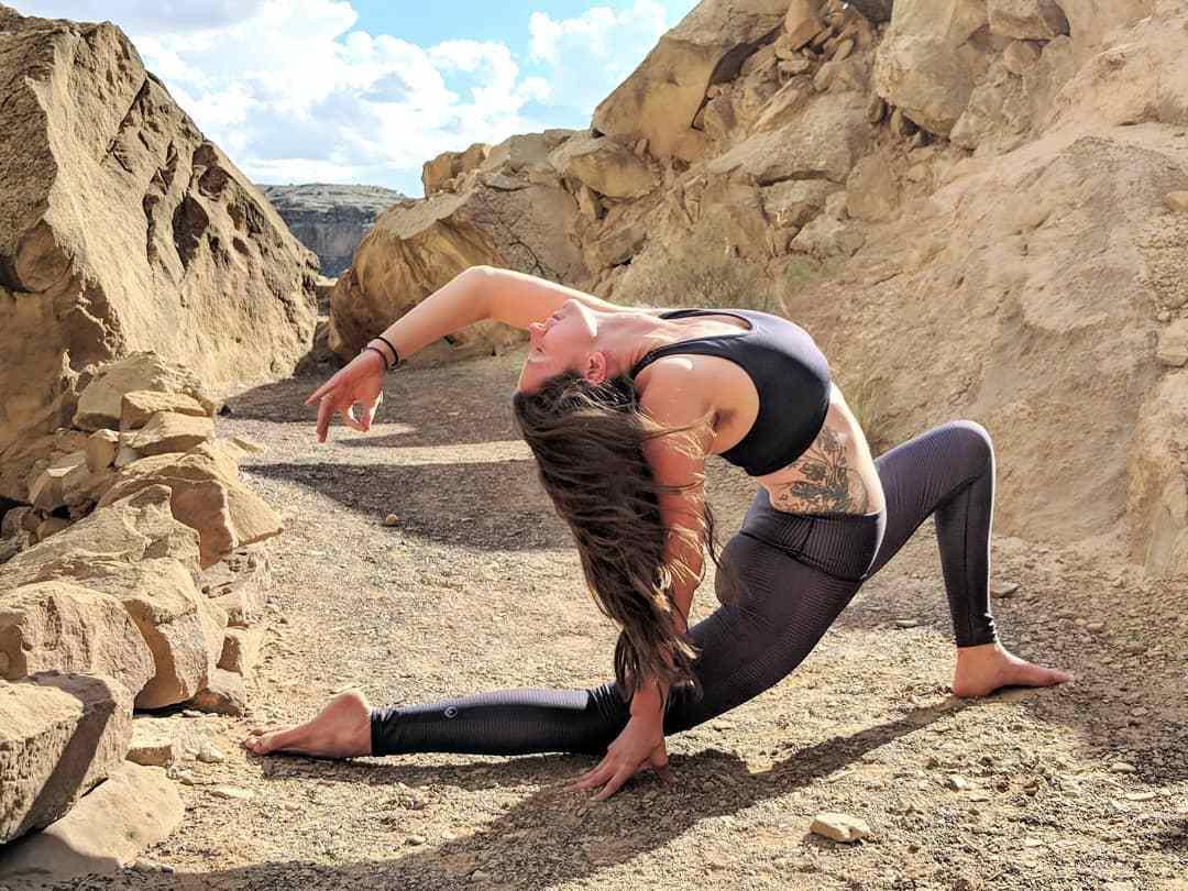 能够坚持练习这些动作,你的身材会慢慢变好