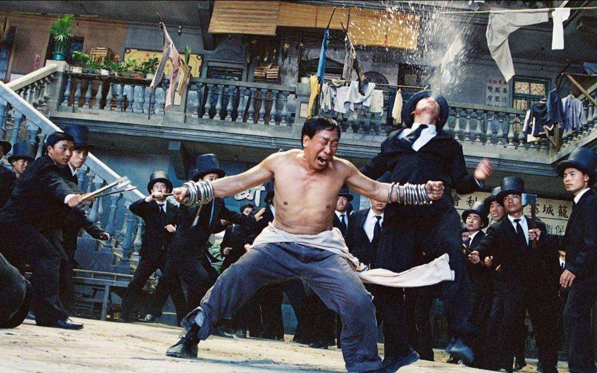中国古代武术家们的独门练武神器,有些至今仍然在用!