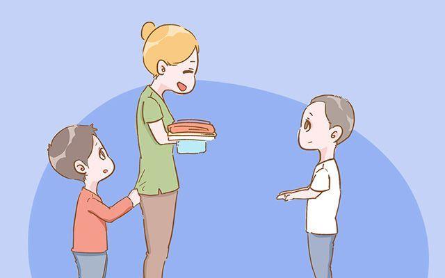 二胎之間差幾歲最合適?專家:建議差這些,對兩孩都好
