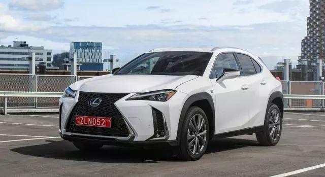 2020年雷克萨斯电动车将生产并销往中国?雷克萨斯中国:这个消息值得商榷