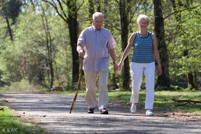 中老年人养生保健知识大全