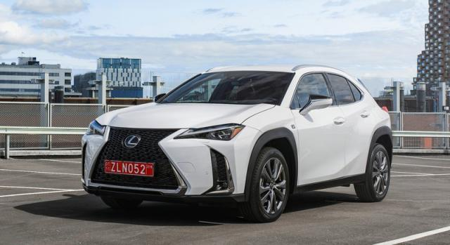 2020年雷克萨斯电动车将在中国生产销售?雷克萨斯中国:这个消息值得商榷