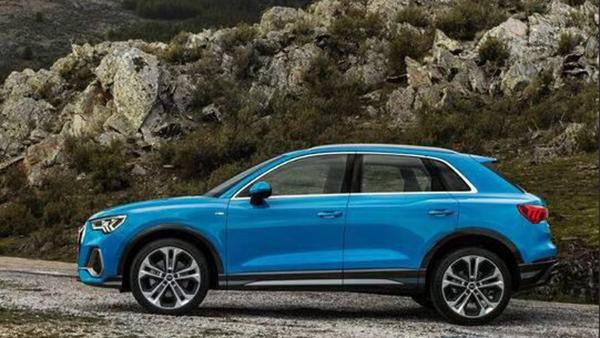 国内SUV市场的竞争加剧 明年这三款海外新车将引入国内