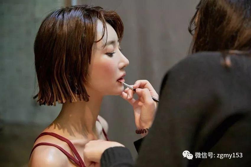 高俊熙又剪一款逆天美短发!!简直是美出新高度的比杀器