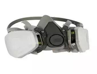 防毒口罩,呼吸防护用品(图2)