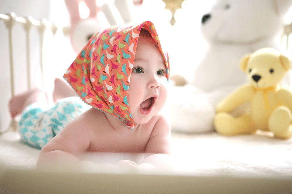 宝宝3岁前家长必做的11件事!做晚了,孩子的发育就被你害惨了…