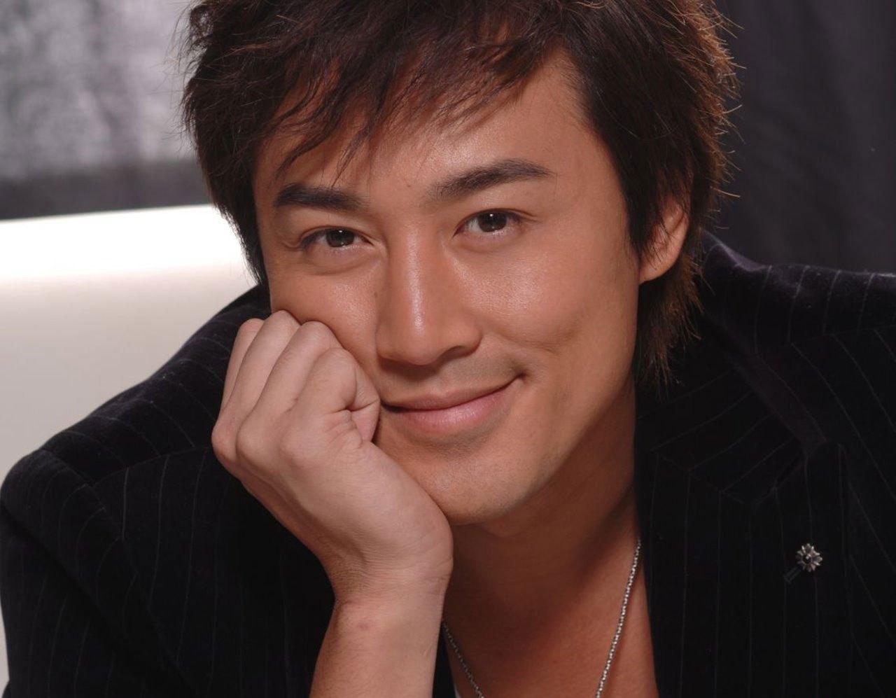 中国男明星颜值排行榜,猜猜谁是第一名