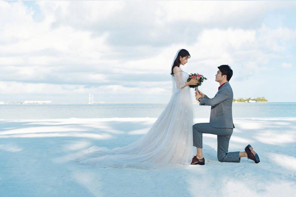 從LOL中單魔王變成好好先生,若風宣布將在國慶節大婚!