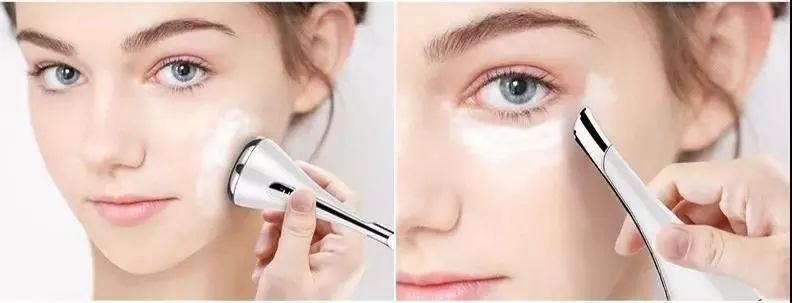 百元不到的美容仪竟然这么好用!卸妆、洗脸、按摩统统搞定!