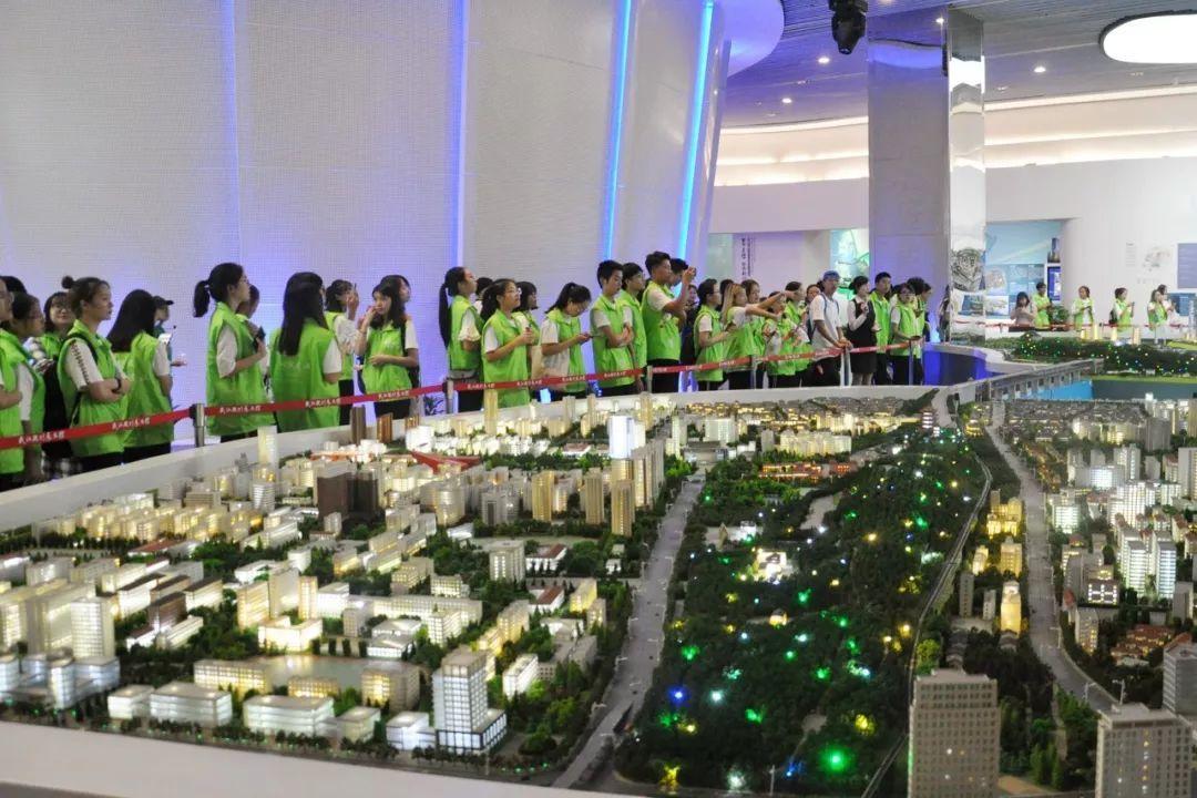 城市规划馆