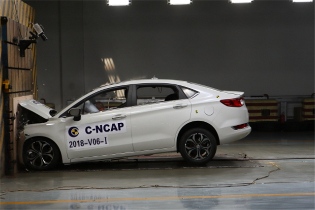 """最严新规首测电动车C-NCAP变""""2星批发部""""了?_北京赛车计划群"""