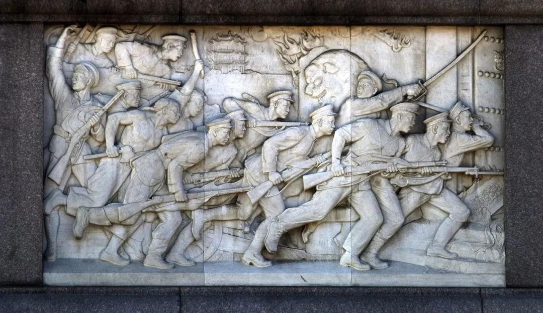 铭记这一天 今天是烈士纪念日,您可能不知道,扬州这些地名来自英烈