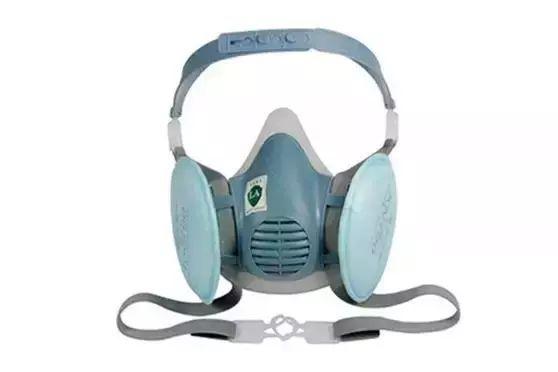 防毒口罩,呼吸防护用品(图1)
