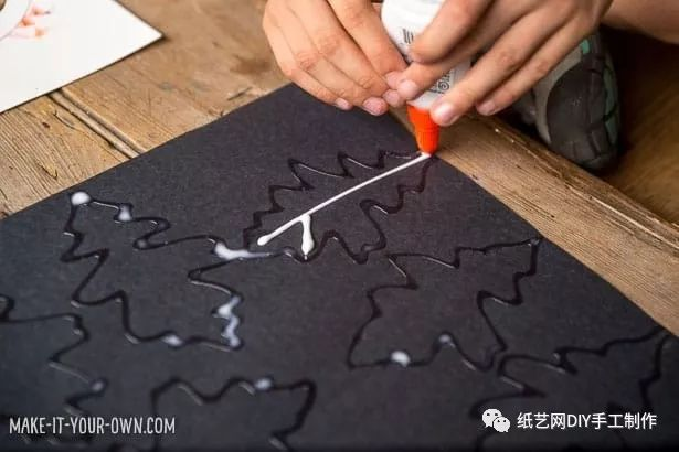 6 种仿秋叶手工,制作简单有趣,快来 (附教程)