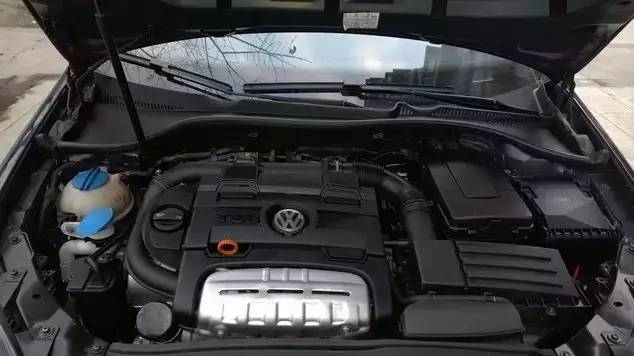 国产德系大众车的缺陷欢迎补充纠正