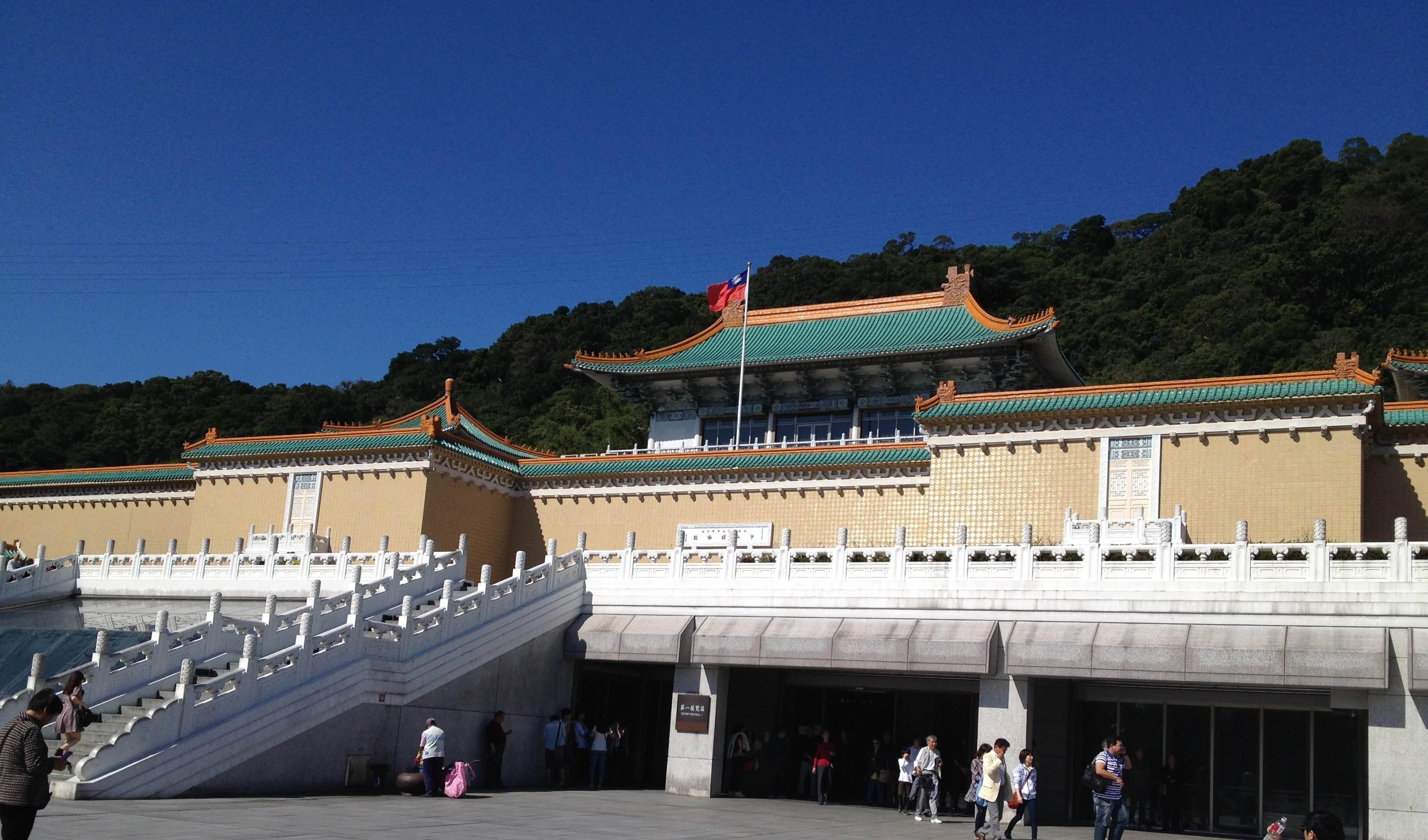 十一国庆游台湾,绝不添堵,台湾不容错过的十大美景