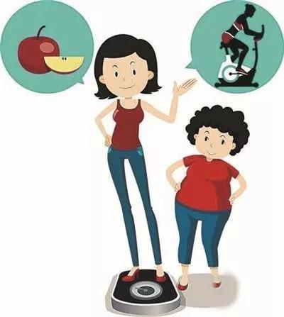 """全民健康生活方式日: 要想身体好,""""三减三"""