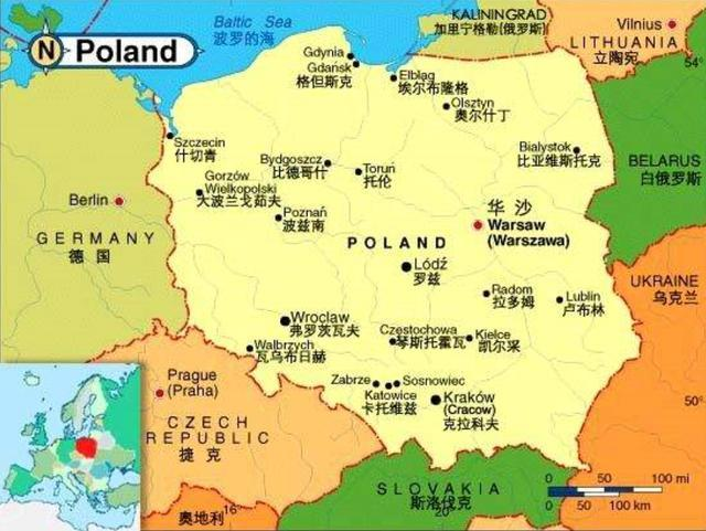 波兰gdp_波兰球