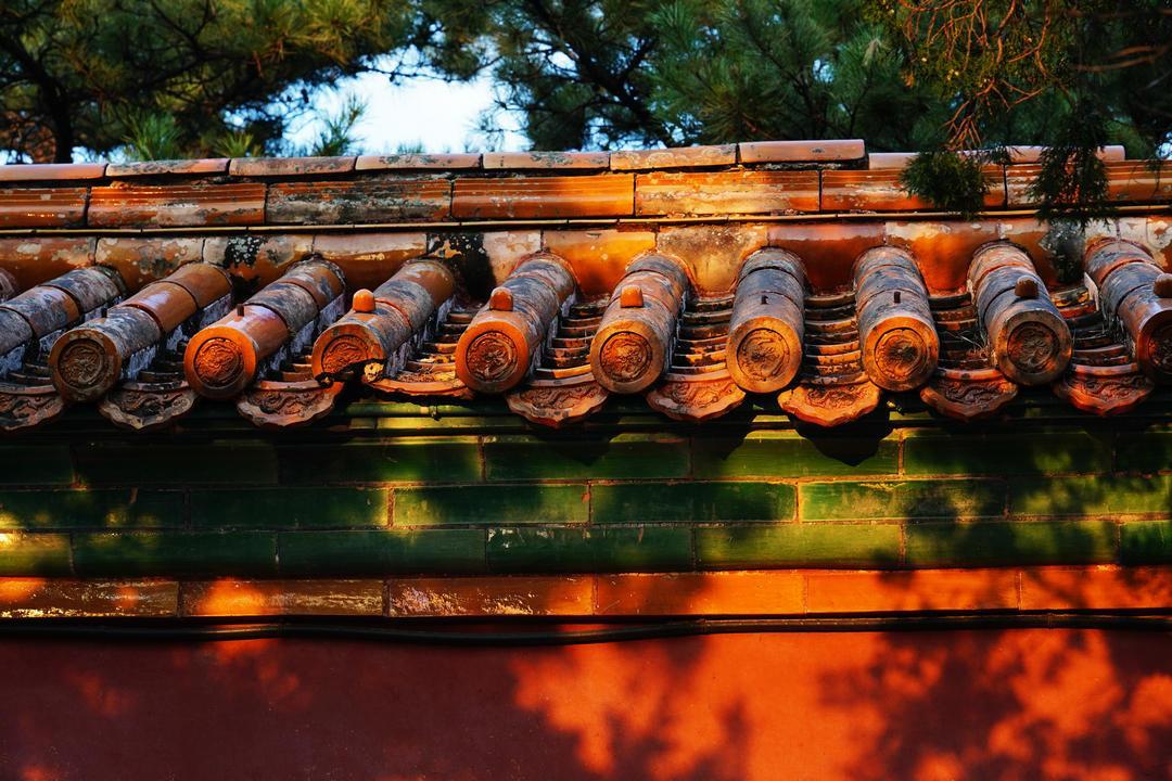 中國現存最大的帝王陵墓,前后歷時272年,面積相當2個澳門