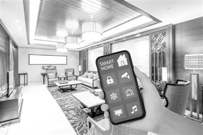 """英卓未来公寓: 打造""""双重身份""""的黑科技酒店"""