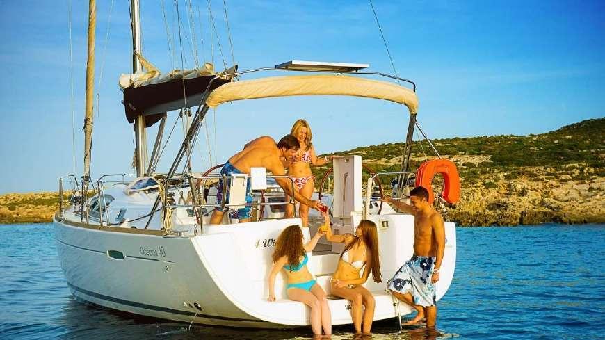 马耳他:一个阳光普照的地中海群岛在这里有十大必做之事_山西快