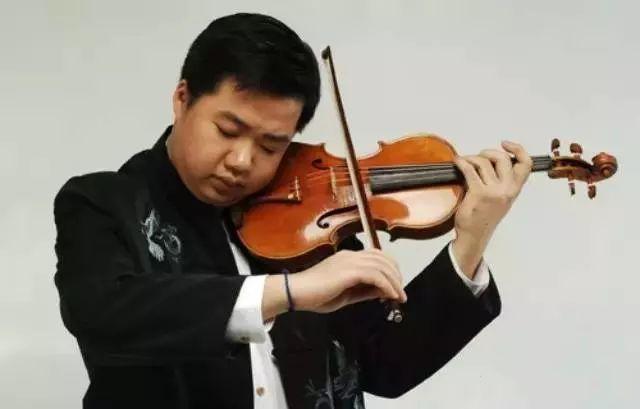 什么是小提琴炫技曲?