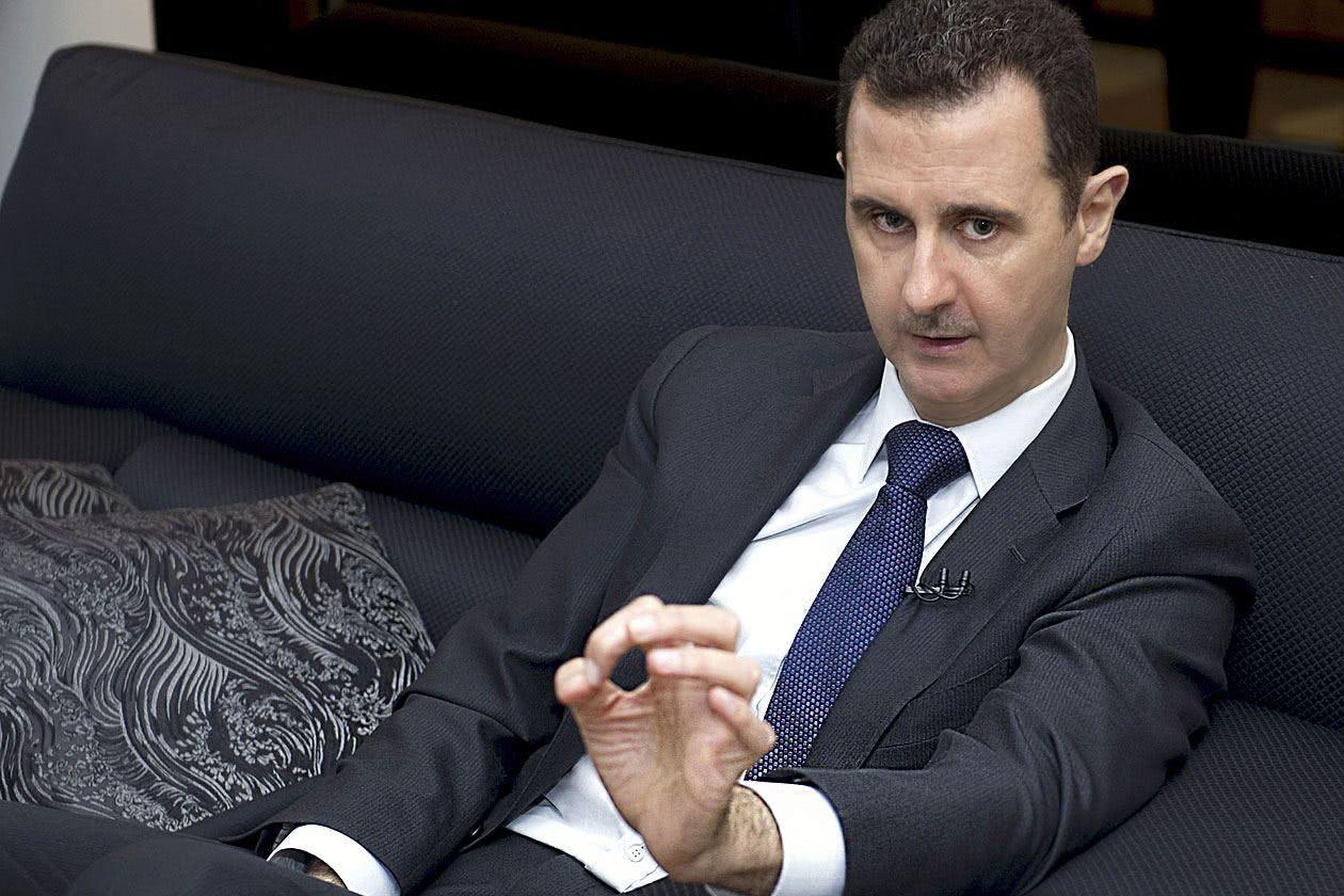 最终目标已确定 巴沙尔发出战争警告 叙军或将迎来关键决战