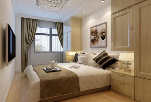 十平米卧室装修效果图5款让你惊喜连连的设计