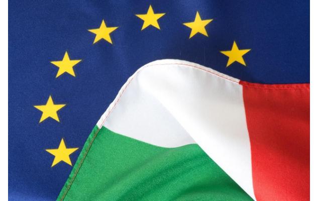 意大利预算案触欧盟红线后,多头需警惕欧元跌回1.15