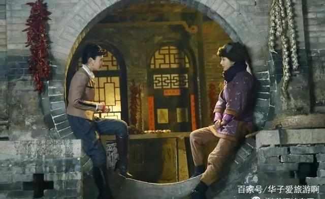 """中国最牛的私人院落,比故宫大两倍,被称为""""民间故宫""""!"""