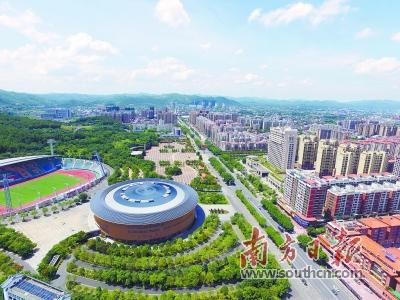 梅州市2017年经济总量_梅州市发票照片2021年