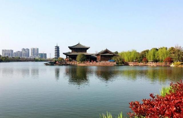 阜阳5个县市人均gdp排行:界首遥遥领先,颍上1.9万,阜南不足1万
