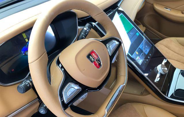 吉利全新MPV曝光!最近又有多款新车上市!