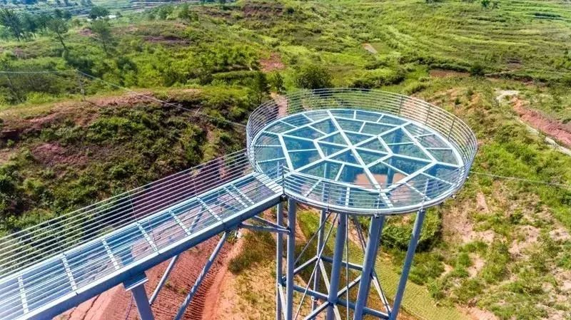 旅游 正文  好玩 · 趣味游玩 南雄丰收节分会场:香草世界森林公园图片
