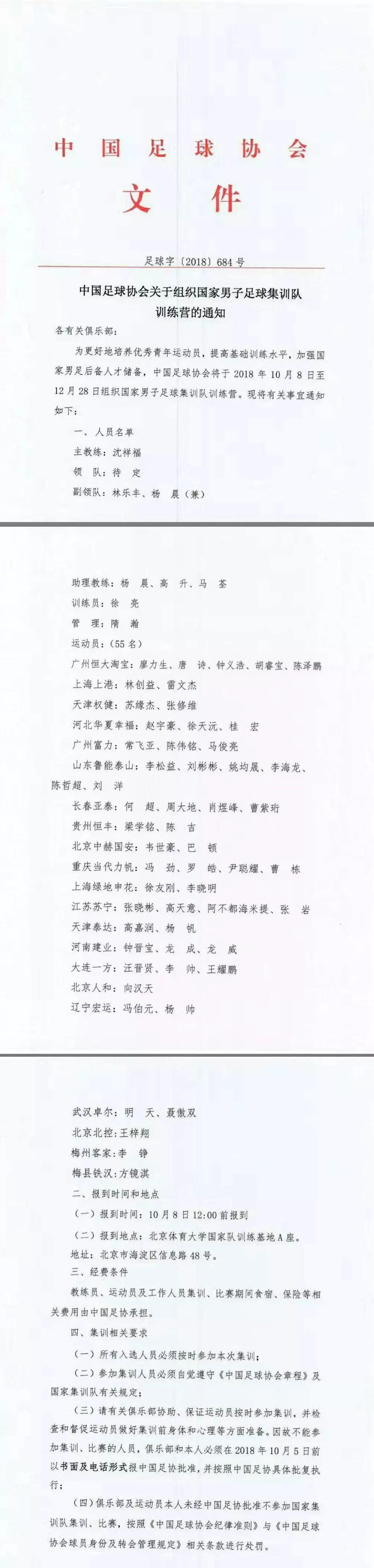 U23政策终结,鲁能最受冲击