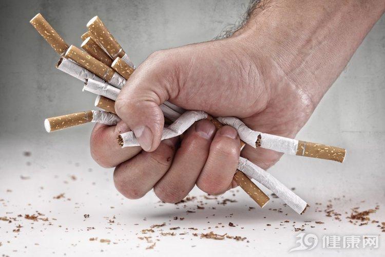 什么时候戒烟才对身体最好?医生给你一个明确数字