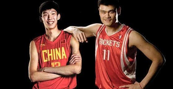 NBA一队与中国球员最有缘 5人曾先后加盟 现又为一人练中文