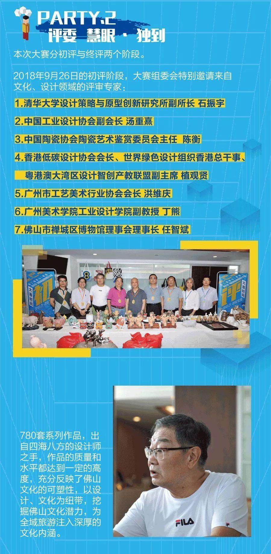 陶文化·旅游商品创新设计大赛入围作品揭晓!人气奖pk今日开启图片