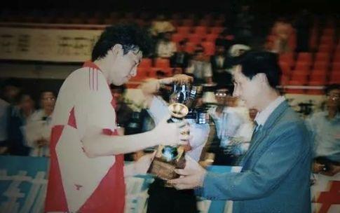 盘点中国男篮国庆周往事:4次夺亚洲冠军 也曾创历史最差战绩