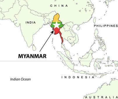 瑞士传媒巨头为何收购一家缅甸创业公司?