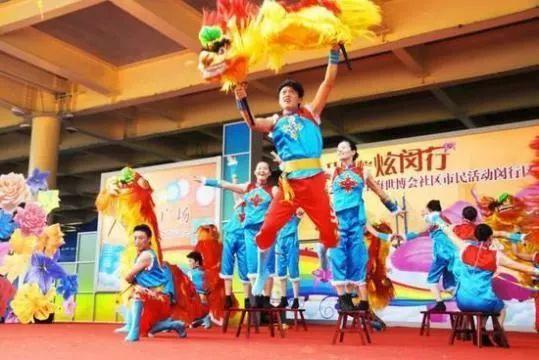 三,巅峰对决星光璀璨,国际少儿模特大赛颁奖盛典在吴泾举行