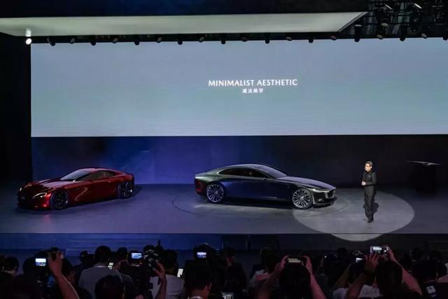 一直处于汽车界Top的位置今天终于读懂了马自达的设计