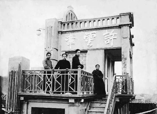 """温州第一百货商店!这个""""金牌老字号""""的前世今生!"""