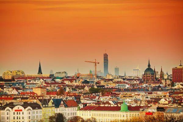 為什么維也納是世界上最宜居的城市