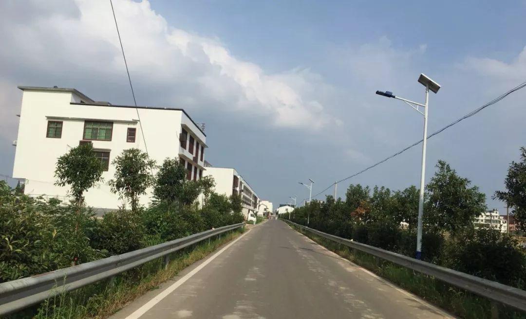 见证·我的中国梦|苏卓:家乡的路