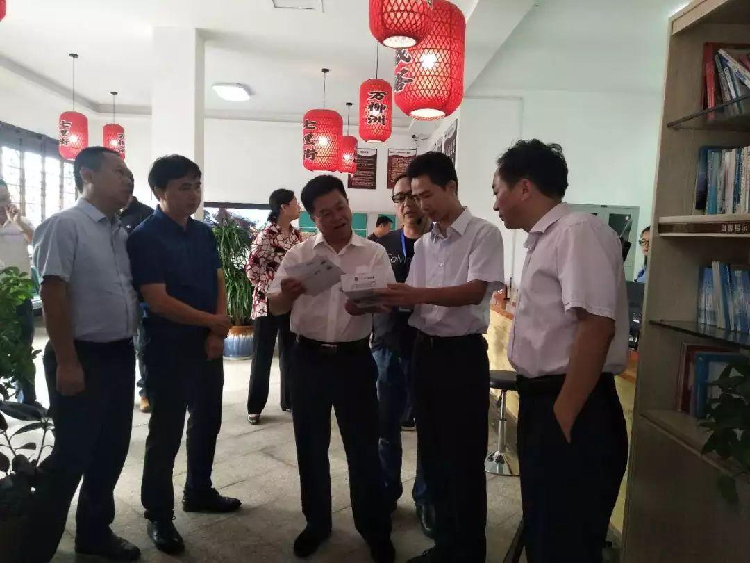 落实省委书记刘奇指示俞银水副县长率队开展国庆旅游市场秩序和旅游安全检查