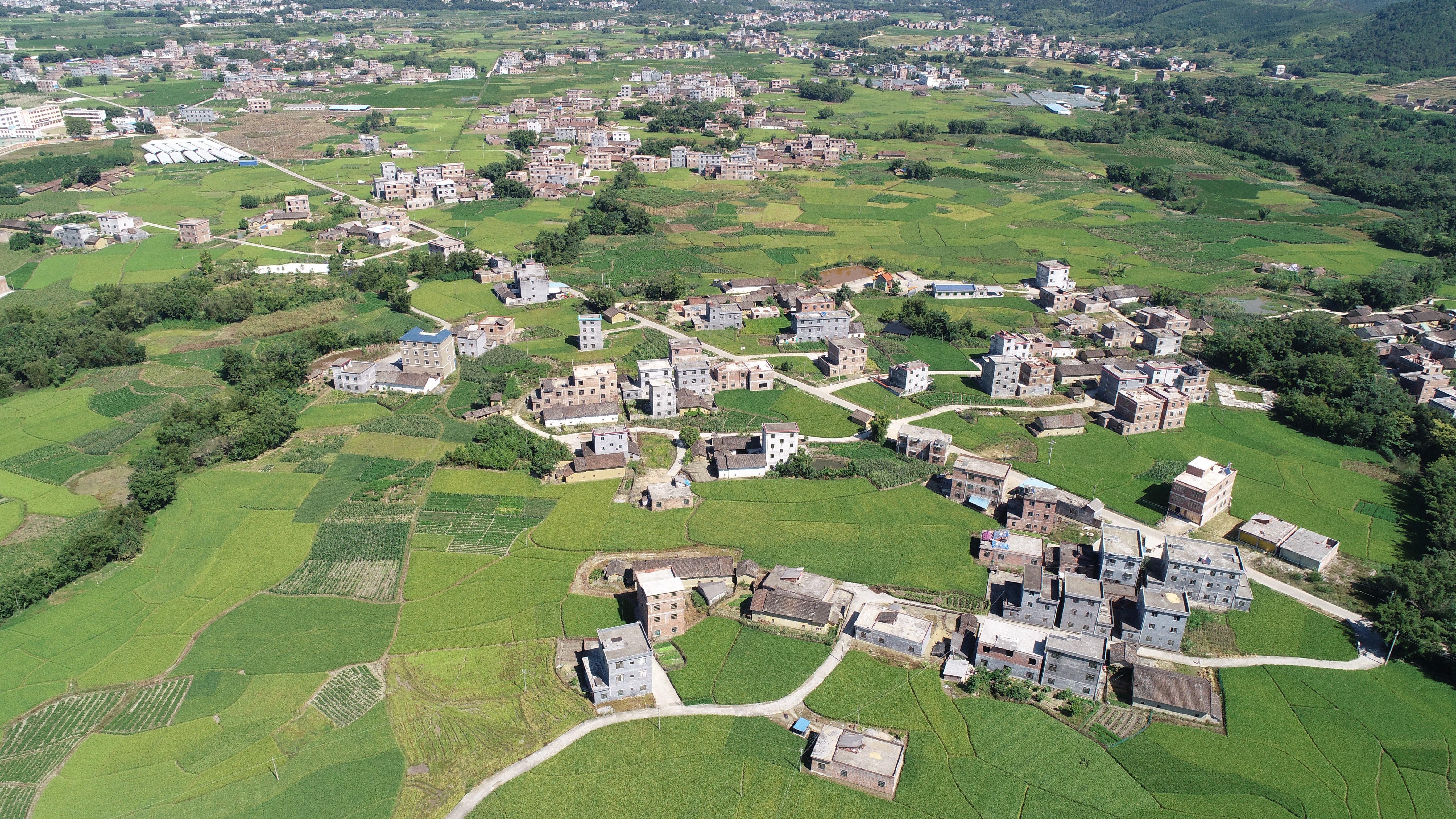 这里国庆不拥挤,也见证中国乡村比想象中还要美