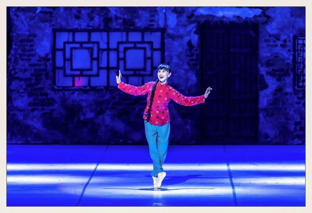 世界芭蕾日丨有一种优雅,叫森下洋子图片